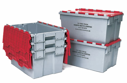 heavy duty plastic storage boxes with lids 2